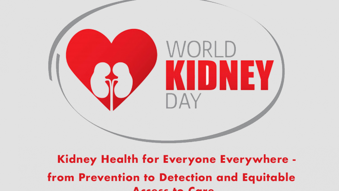 9 Golden Rules to Reduce the Risk of Chronic Kidney Disease