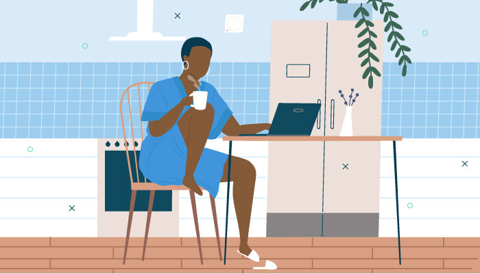 working from home tips in nigera