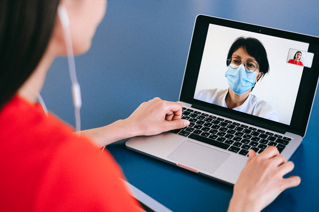 the importance of telemedicinepio during a pandemic